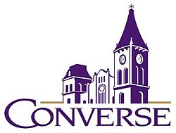 990951c70493 Converse College. From Wikipedia ...