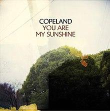 You Are My Sunshine Copeland Album Wikipedia
