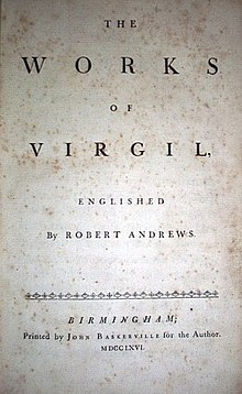 Cover of The Works Of Virgil - circa 1766.jpg