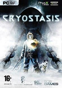 Cryostasis: Sleep of Reason - Wikipedia