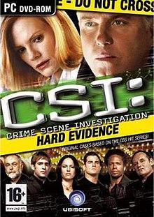 Csi Cyber S02 Dimension