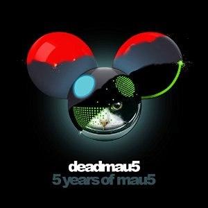 5 Years of mau5 - Image: Deadmau 5 5 Years of mau 5