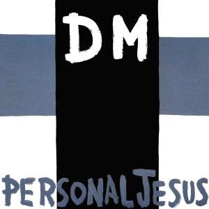 Personal Jesus - Image: Depeche Mode Personal Jesus
