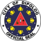 Official seal of Dipolog