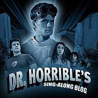 Doctor Horrible Banner