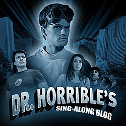 Dr. Horrible's Sing-Along Blog movie