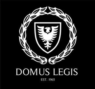 Schulich School of Law - Image: Domus Legis logo