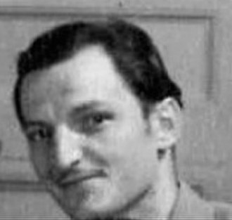 Don Rico - Don Rico circa 1942