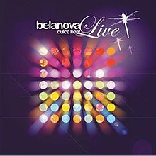 belanova dulce beat live