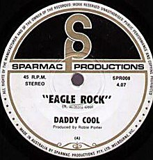 Eagle Rock Song Wikipedia