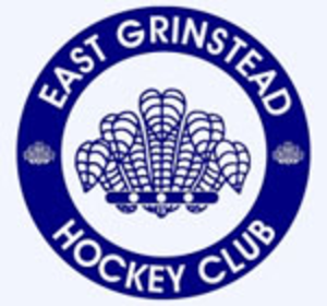 East Grinstead Hockey Club - Image: East Grinstead Hockey Club (logo)