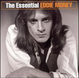 The Essential Eddie Money - Image: Eddiemoneyessentiale ddiemoney