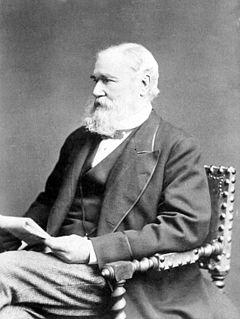 Edward Castres Gwynne Australian politician and judge
