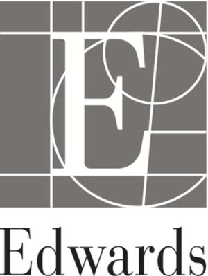 Edwards Lifesciences - Image: Edwards Lifesciences logo