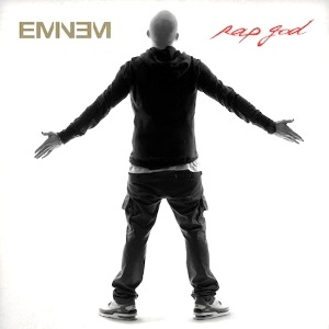 Rap God - Image: Eminem Rap God