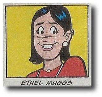 Ethel Muggs - Image: Ethel Muggs
