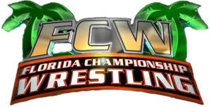 FCW (TV series) - Image: FCW Logo 2