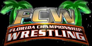 Florida Championship Wrestling American professional wrestling promotion