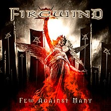 Firewind - Few Against Many album cover.jpg