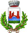 Coat of arms of Fiuminata