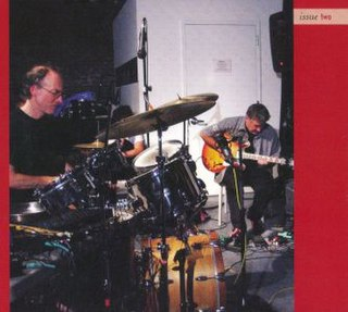 <i>The Stone: Issue Two</i> Album by Fred Frith and Chris Cutler