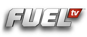 Fox Sports 2 - Fuel TV's second logo, used from 2012 to closure.
