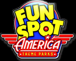 Fun Spot America Theme Parks - Image: Fun Spot America Theme Parks Logo