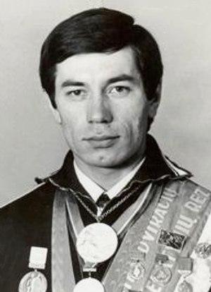 Gennady Komnatov - Image: Gennady Komnatov