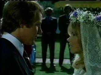Gidget Gets Married - Michael Burns and Monie Ellis