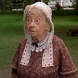 Gladys O'Connor - O'Connor in Billy Madison