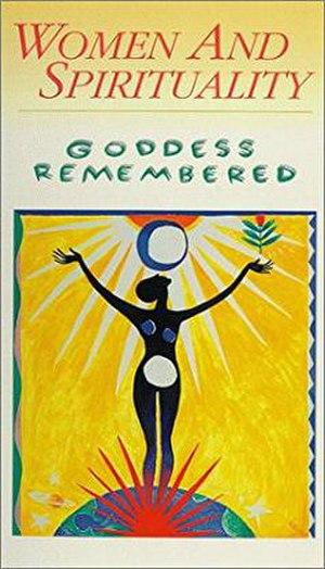Goddess Remembered - Image: Goddess Remembered (film)