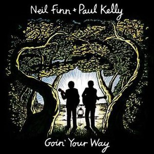 Goin' Your Way - Image: Goin Your Way Finn Kelly