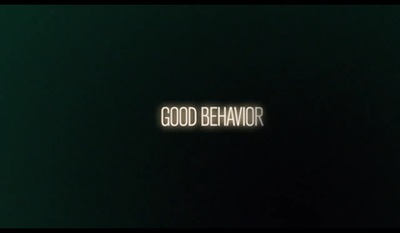 Picture of a TV show: Good Behavior