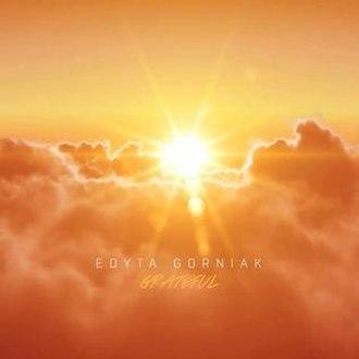 Grateful (Edyta Górniak song) - Image: Grateful Edyta Gorniak