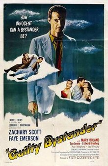 Guilty Bystander 1950 movie poster.jpg
