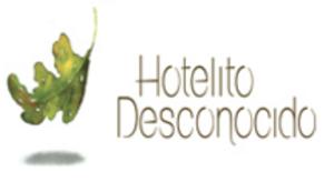 Hotelito Desconocido - Image: H Desconocido