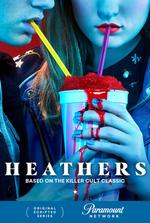 Heathers (TV series) - Wikipedia