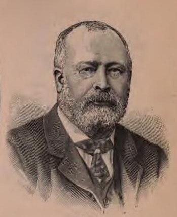 Henry Broadhurst