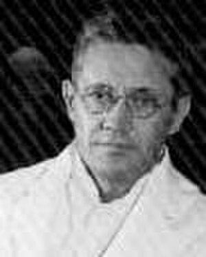 Henry K. Beecher - Henry K. Beecher