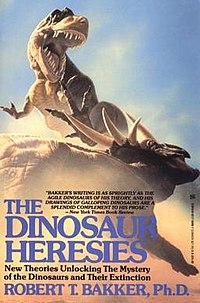the dinosaur heresies wikipedia