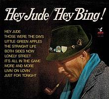 Hey Jude (Crosby album cover).jpg