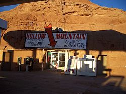 Hollow Mountain Store