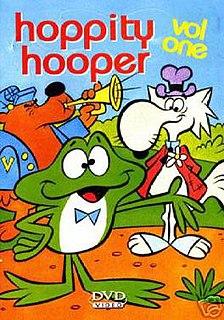 <i>Hoppity Hooper</i> Television series