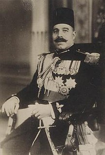 Hussein Refki Pasha Egyptian Army general and politician