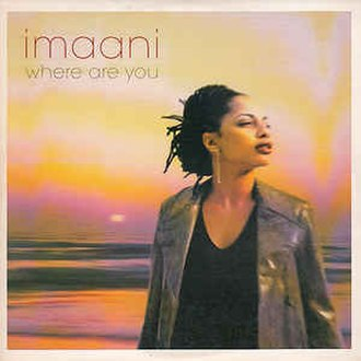 Where Are You? (Imaani song) - Image: Imaani Where Are You