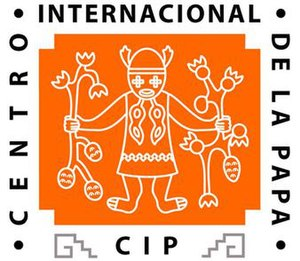 International Potato Center - Image: International Potato Center logo