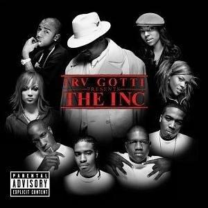 Irv Gotti Presents: The Inc. - Image: Irv Gotti Inc
