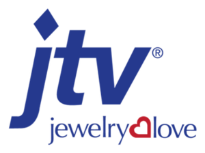 Jewelry Television - Image: Jewelry television logo