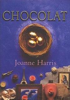 novel by Joanne Harris