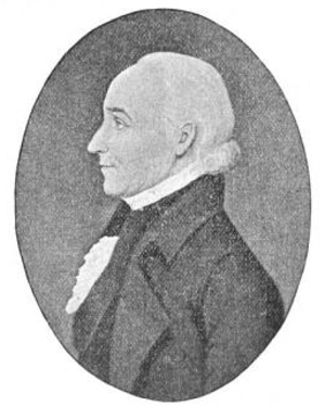 Massachusetts Secretary of the Commonwealth - Image: John Avery, Jr